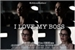 Fanfic / Fanfiction I love my boss | supercorp