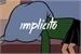 Fanfic / Fanfiction Implícito