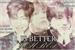 Fanfic / Fanfiction It's Better You Bet