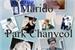 Fanfic / Fanfiction Meu Marido é Park Chanyeol (chanbaek/jikook)