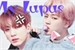 Fanfic / Fanfiction My Lupus - Jikook Namjin Taeyoonseok