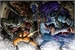 Fanfic / Fanfiction Naruto - Final Alternativo