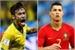 Fanfic / Fanfiction Neymar Vs Cristiano Ronaldo