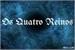 Fanfic / Fanfiction Os Quatro Reinos-Interativa