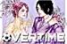 Lista de leitura Uchiha Sasuke