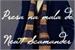 Fanfic / Fanfiction Presa na Mala de Newt Scamander