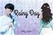 Fanfic / Fanfiction Rainy Day {Imagine Jungkook}