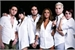Fanfic / Fanfiction RBD: Traumas Hot