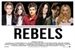 Fanfic / Fanfiction Rebels - O Início
