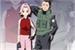 Fanfic / Fanfiction Shikasaku um novo amor