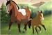 Fanfic / Fanfiction Spirit 2: A história de uma égua indomável