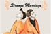Fanfic / Fanfiction Strange Marriage