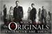 Fanfic / Fanfiction The Originals : Descendente de Qetsiyah