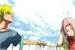 Fanfic / Fanfiction Um pequeno Acaso - NaruSaku
