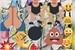 Fanfic / Fanfiction A batalha de emoji (INTERATIVA)