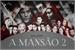 Fanfic / Fanfiction A Mansão 2 - Interativa