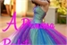 Fanfic / Fanfiction A Princesa Perfeita.