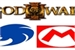 Fanfic / Fanfiction Aliança improvável - Kratos, Sonic e Mario