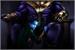 Fanfic / Fanfiction Amando Thanos.