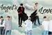Fanfic / Fanfiction Angel's love ( Yoonmin/ VHope )