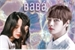 Fanfic / Fanfiction Babá -Kim Taehyung