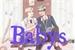Fanfic / Fanfiction Babys - Namjin Taeyoonseok Jikook