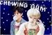 Fanfic / Fanfiction Chewing Gum
