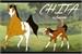 Fanfic / Fanfiction CHITA-a Guerreira