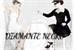 Fanfic / Fanfiction DIAMANTE NEGRO 💎