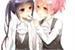Fanfic / Fanfiction Duas pessoas completamente diferente *yuri*