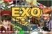Fanfic / Fanfiction EXO Hotel — Crack!Fic