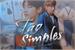 Fanfic / Fanfiction Fanfic Kim Taehyung (V) e Jeon Jungkook - Tão Simples