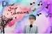 Fanfic / Fanfiction Follow your dreams - IMAGINE SUGA