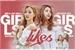 Fanfic / Fanfiction Girls Like Girls - Yuri [Somin e Jiwoo]