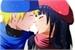 Fanfic / Fanfiction Historia de amor (naruhina)