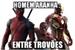 Fanfic / Fanfiction Homem-Aranha : Entre Trovões