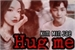 Fanfic / Fanfiction Hug me - Kim Min Jae