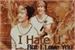 Fanfic / Fanfiction I Hate U, But I Love U_ Mark Tuan (GOT7)