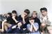 Fanfic / Fanfiction Uma Nova Vida_Imagine BTS_