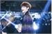 Fanfic / Fanfiction Imagine Taehyung I Love u, but i can't