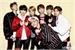 Fanfic / Fanfiction Imagines BTS