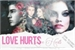Fanfic / Fanfiction Love Hurts