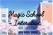 Fanfic / Fanfiction Magic School - Interativa