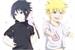 Fanfic / Fanfiction Mais do que um amigo (Sasunaru)
