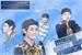 Fanfic / Fanfiction Maldito Boneco, Kim TaeHyung