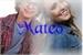 Fanfic / Fanfiction Matéo. A patricinha e o Marrento