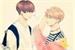 Fanfic / Fanfiction Meu meio irmão (Jikook/Kookmin)