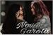 Fanfic / Fanfiction Nova Garota (Camren)