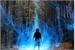 Fanfic / Fanfiction O Mago da Chama Azul