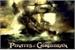 Fanfic / Fanfiction O Pirata e a Duquesa- 2vol